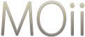 Salon MOii Logo